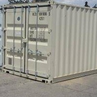 2014 40 foot steel Container Containers