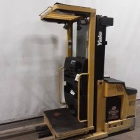 2014 Electric Yale OS030EF Electric Order Picker
