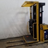 2007 Electric Yale OS030EC Electric Order Picker