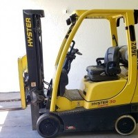 2013 LP Gas Hyster S30FT