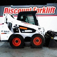 2014 Bobcat S570 Earth Moving and Construction