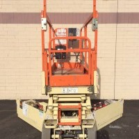2002 Electric JLG 2032-E2 Slab