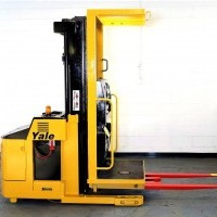 2007 Electric Yale OS030ECN24TE089 Electric Order Picker