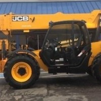 2014 JCB 510-56 Earth Moving and Construction