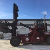 2007 Diesel Taylor TXLC-974 Container Handlers Loaded Empty