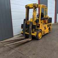 1985 Electric Autolift ERA200 Electric 4 Wheel Sit Down