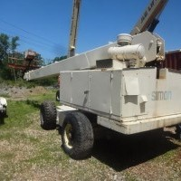 1988 Simon MP60 Earth Moving and Construction