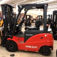 2018 Electric Noblelift FE4P55N