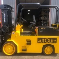 1985 Electric Autolift ERA-200 Electric 4 Wheel Sit Down