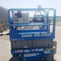 2006 Electric Genie GS-1930 Rough Terrain