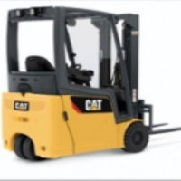 2011 Cat CAT SKID STEER SWEEPER Earth Moving and Construction