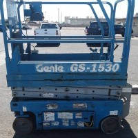 Electric Genie GS1530 Slab