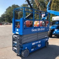2013 Electric Genie GS2632 Slab