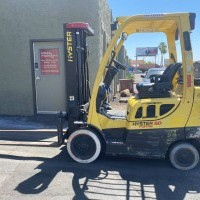 2010 LP Gas Hyster S50FT