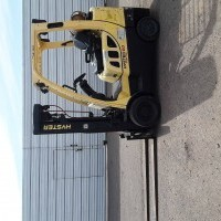 2007 LP Gas Hyster S60FT