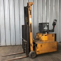 1992 Electric Big Joe PDC 15-130 Electric Walkie Counterbalanced Stacker