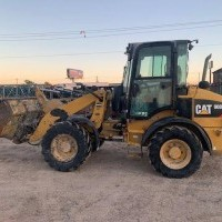 2015 Cat 908M Earth Moving and Construction
