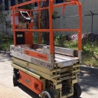 2009 Electric JLG 1930ES Slab