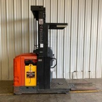 2007 Toyota 7BPUE15 Electric Order Picker