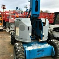 2004 Genie Z34 22BI Articulated Boom