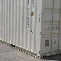 2014 20 foot steel Container Containers