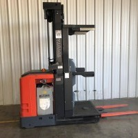 2014 Toyota 7BPUE15 Electric Order Picker